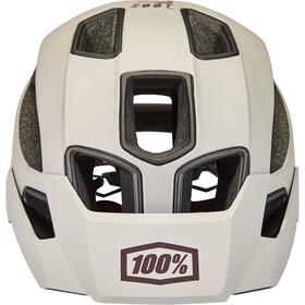 100% Altec Helmet warm grey